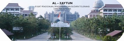 Al-Zaytun Journal