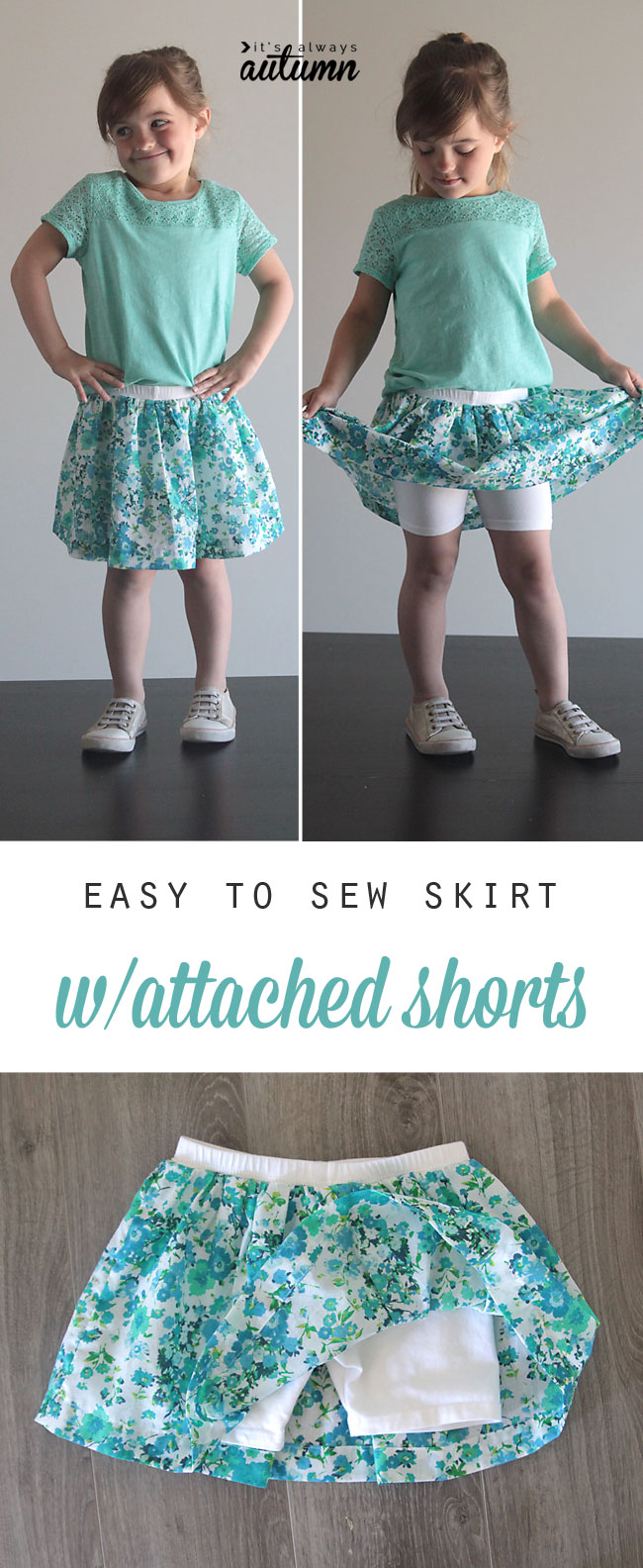 how to make a diy boho elf wrap skirt