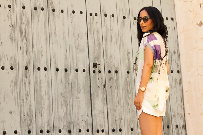 Streetstyle WOWS Blogger de moda valenciana