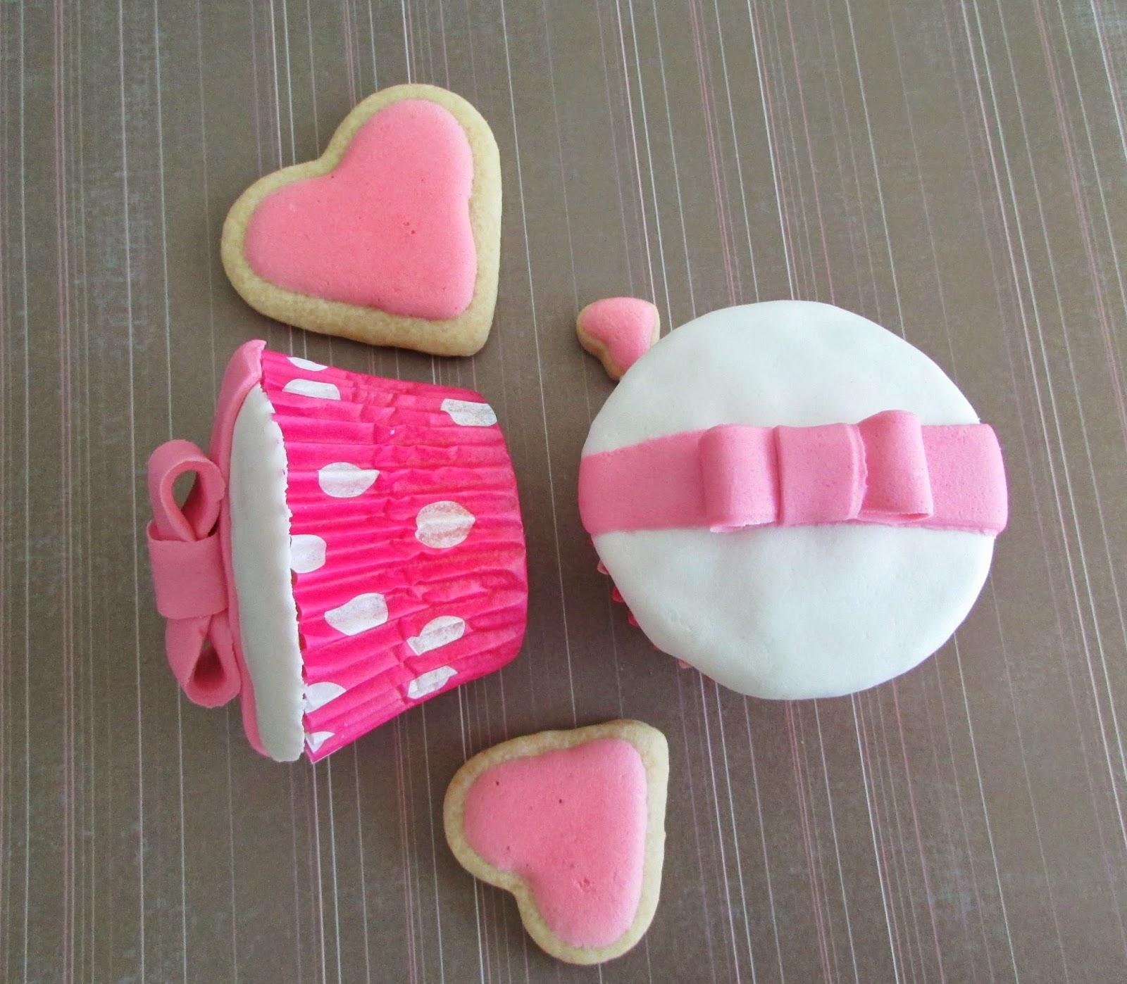 cupcakes-fresa-fondant-nesquik