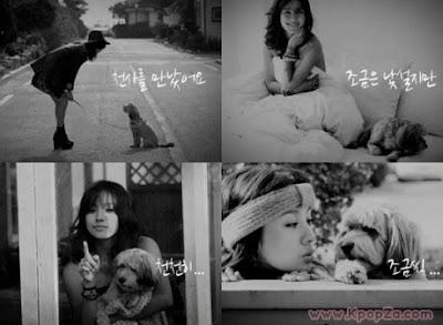 Lee Hyori ไอดอลผู้มีน้ำใจดังนางฟ้า