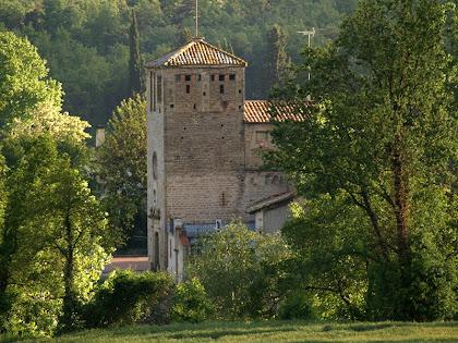 Santa Maria de Vilalleons