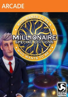 Download Who Wants To Be A Millionaire Special Editions Free PC Game