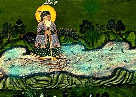 S.Amanoullah de Vos - Dhikr Khafi - Invocation du coeur