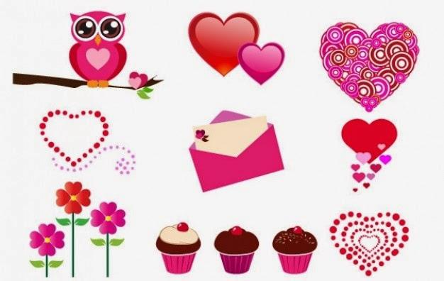 Imagenes de San Valentin, parte 6