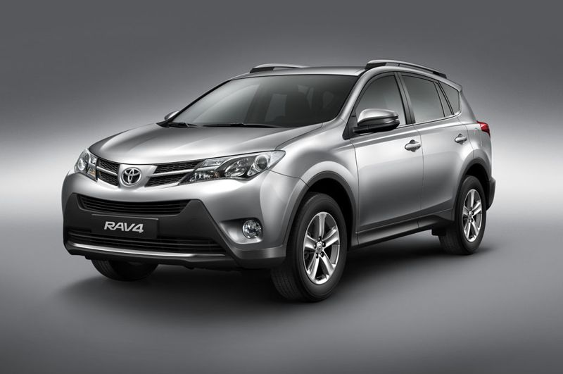 new car releases 2013 philippinesToyota Motor Philippines Officially Launches AllNew RAV4