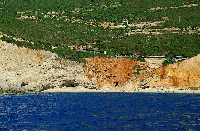 Porto Katsiki - Grecia