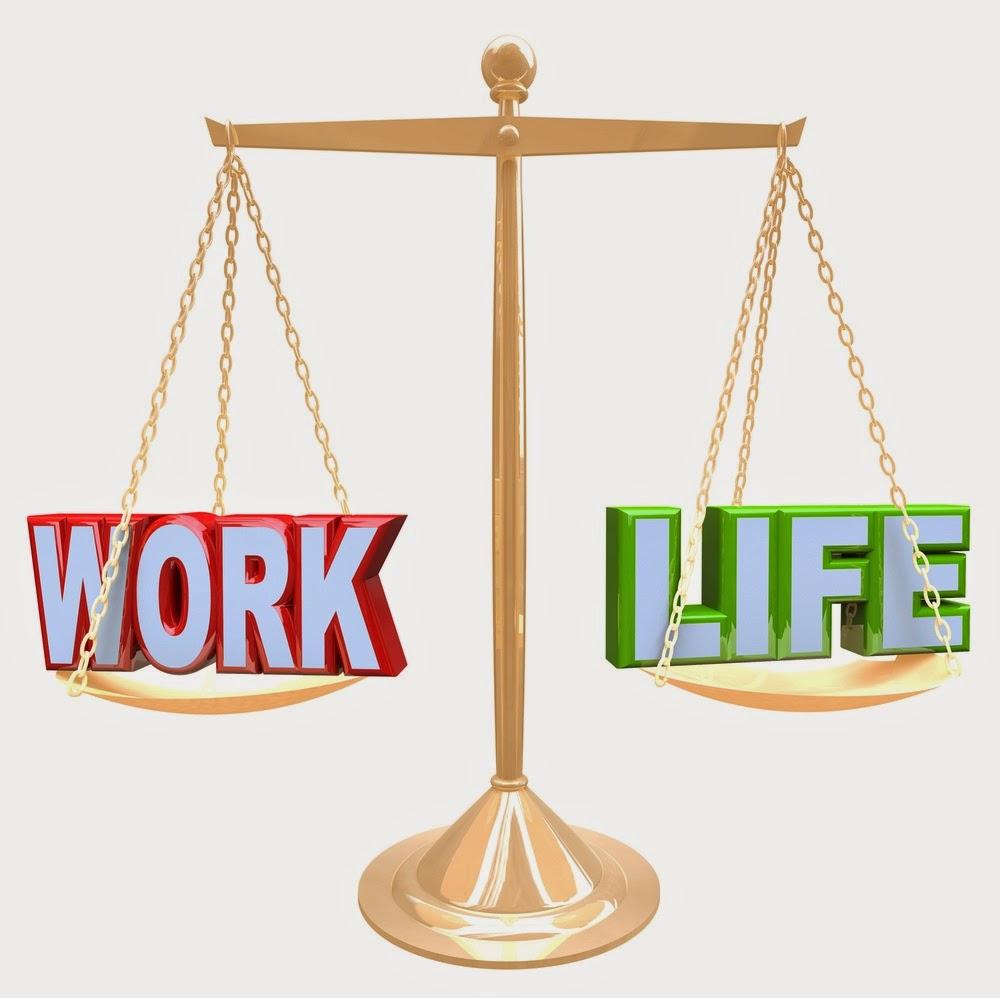 work and life balance case study