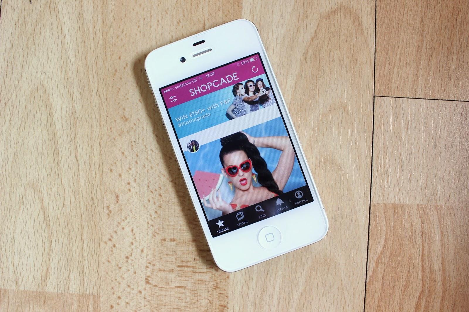 shopcade-review-phone-app