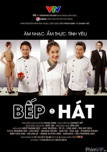 Bếp Hát - Bep Hat VTV3