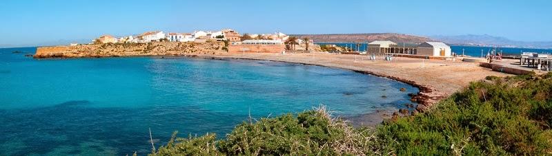 Villas y pareados en alquiler en residencial esmeralda rojales isla de tabarca primera - Residencial isla tabarca ...
