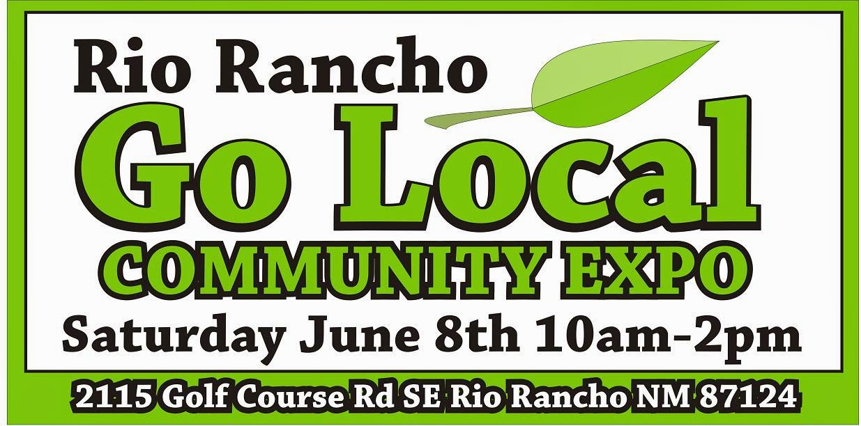 Rio Rancho Go Local