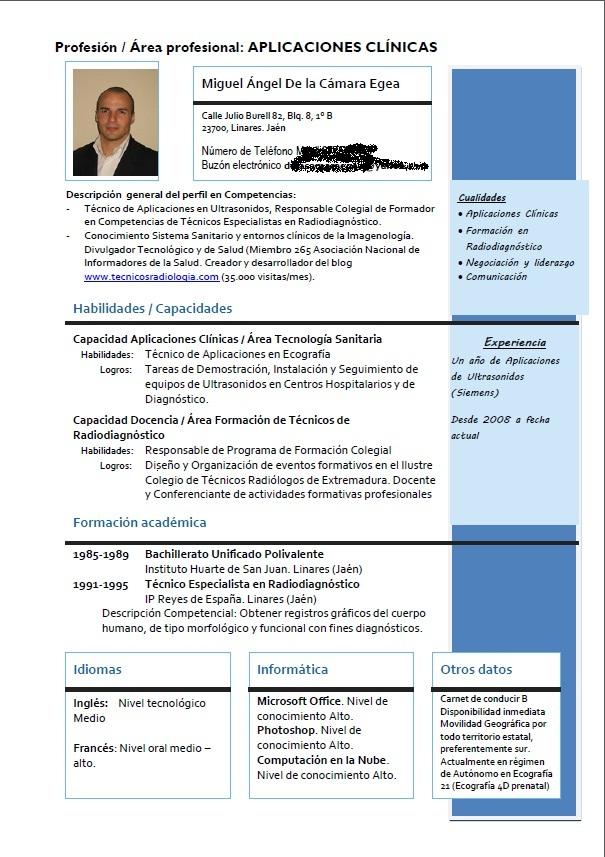 Tecnicos Radiologos: Cómo encontrar trabajo y crearte oportunidades ...