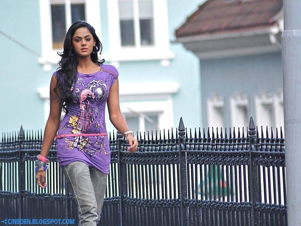 Karthika Nair is Annakodi!