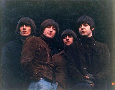 """The Beatles Polska: Odnalazło się zdjęcie z okładki """"Rubber Soul"""""""