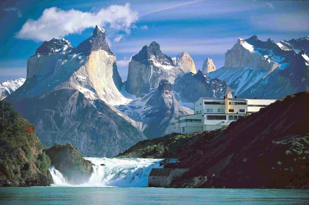 agallanes and Antártica ChilenaM Region, Chile