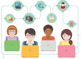 La guida per bambini (accompagnati) per navigare sicuri in internet