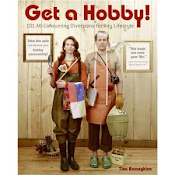 Everybody Needs A Hobby from $2.99