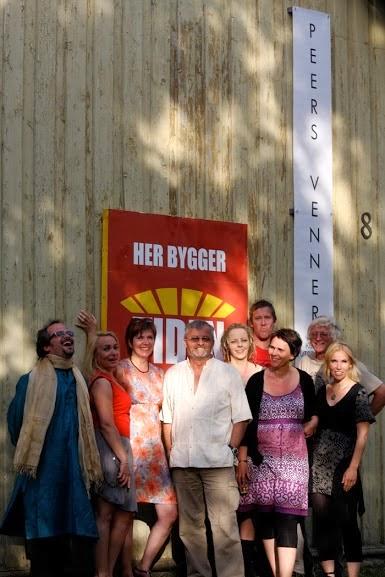 Peers Venner 2012