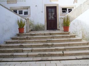 Santa Casa da Misericórdia de Azinhaga do Ribatejo