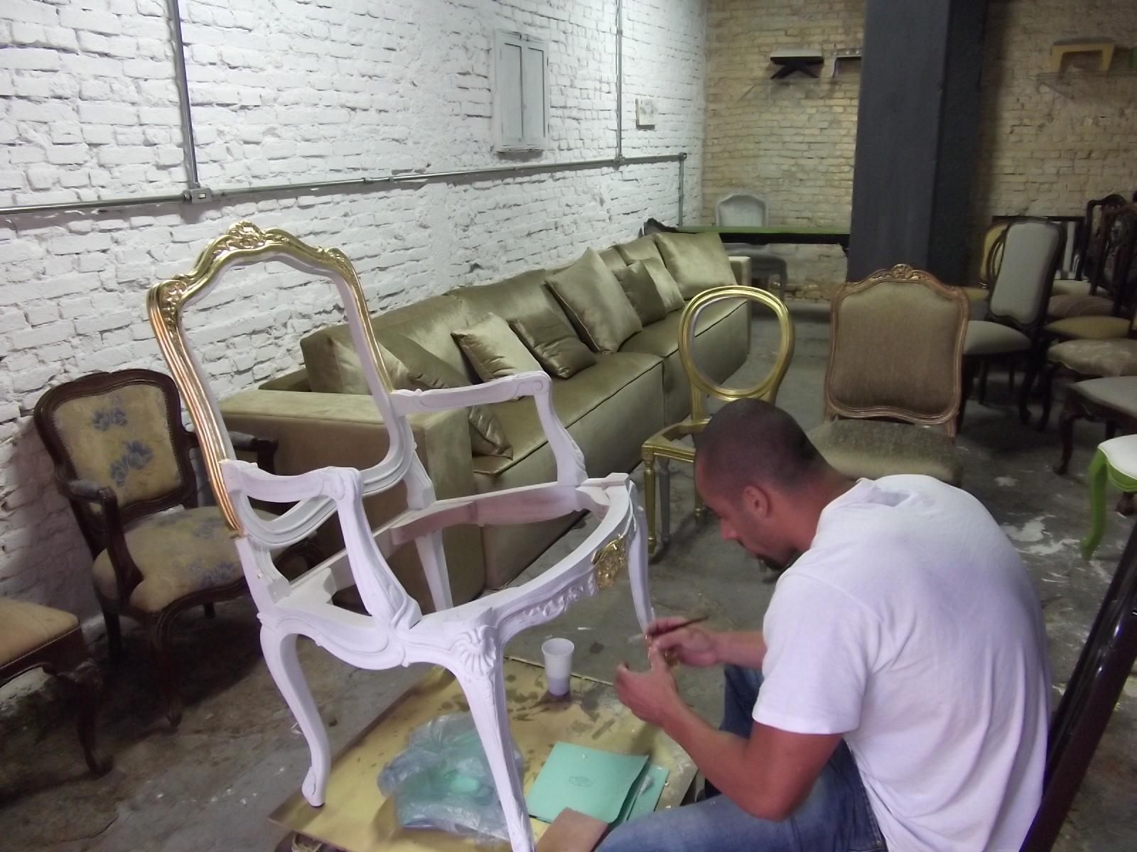 decoracao de interiores estilo colonial : decoracao de interiores estilo colonial:Blog Decoração de Interiores: Cadeiras Estilo Antigo