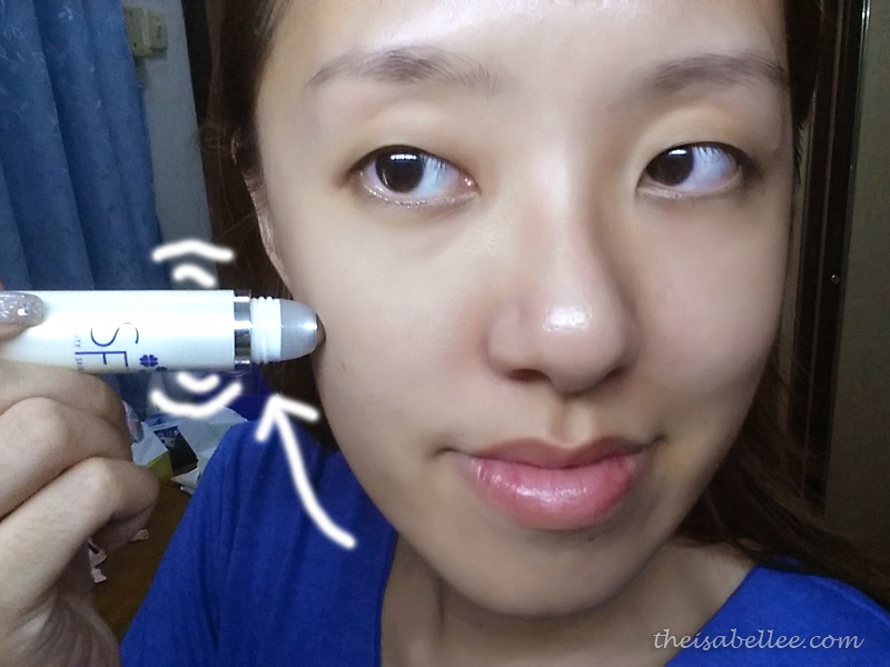 How to use SF Beauty Skin Magic Massage Pen