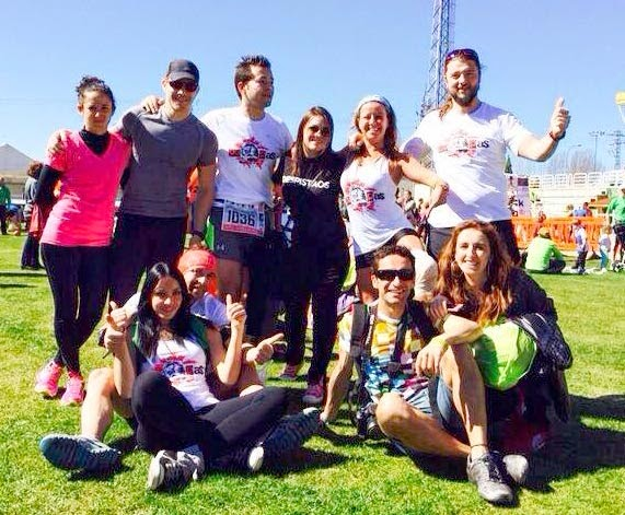 equipo pupas runners