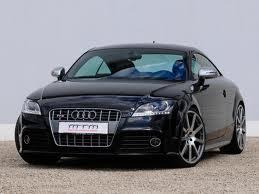 2011 Audi TTS Sport Cars
