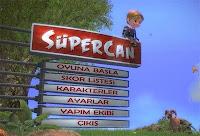 Süper+Can