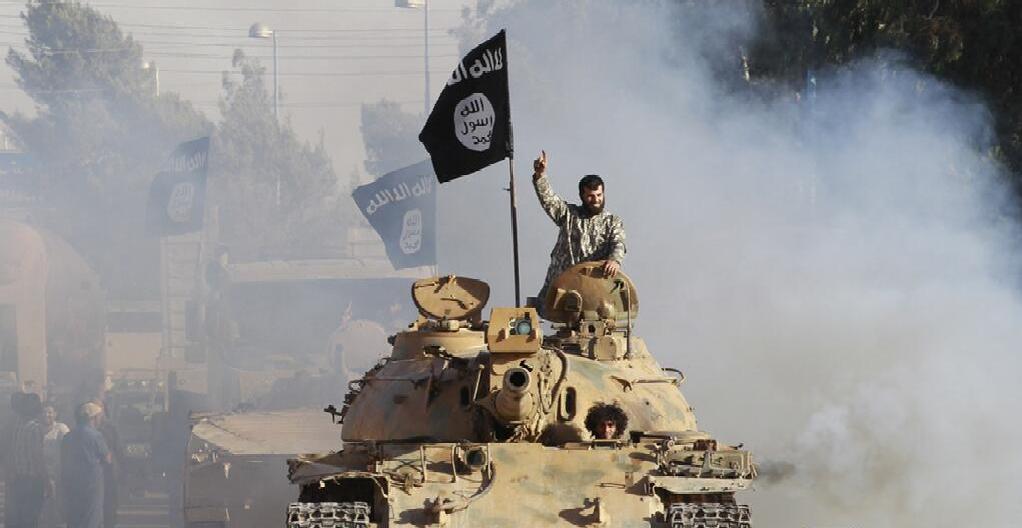 """Estado Islâmico (EI): """"Nós não podemos mais evitar essa luta, estamos em um trem rumando para um precipício"""" – Abdullah Hamidaddin"""