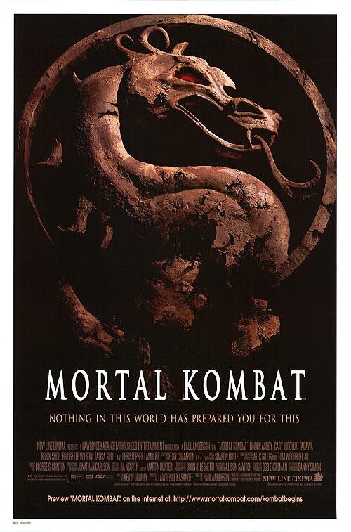 Ver Pelicula Mortal Kombat Online Gratis