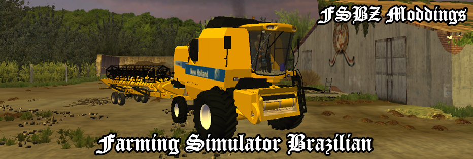 Farming Simulator Brazilian (FSBZ)