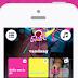 Radio-apps GIEL en publieke omroepen in het nieuw