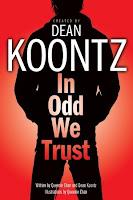 Cover of In Odd We Trust by Dean Koontz and Queenie Chan