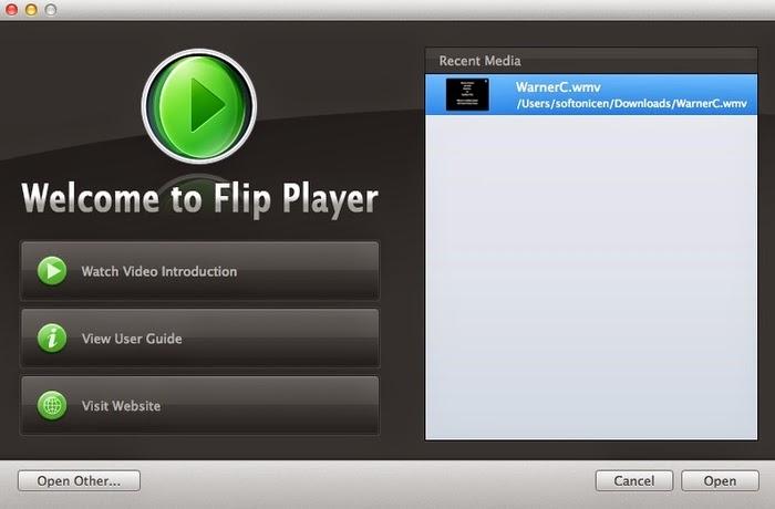Flip4mac Wmv Components для Quicktime скачать бесплатно - фото 7