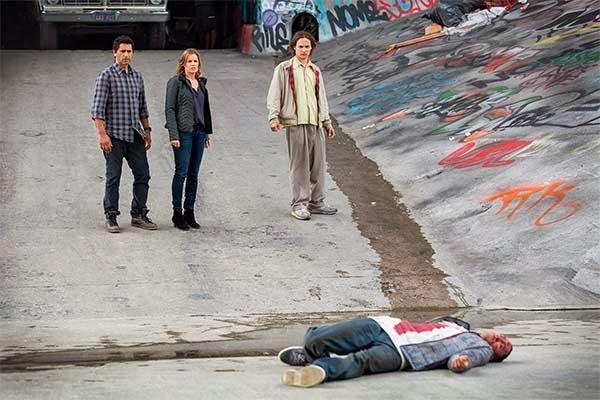Spin off de The Walking Dead