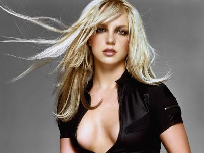 Britney Spears HD Wallpaper