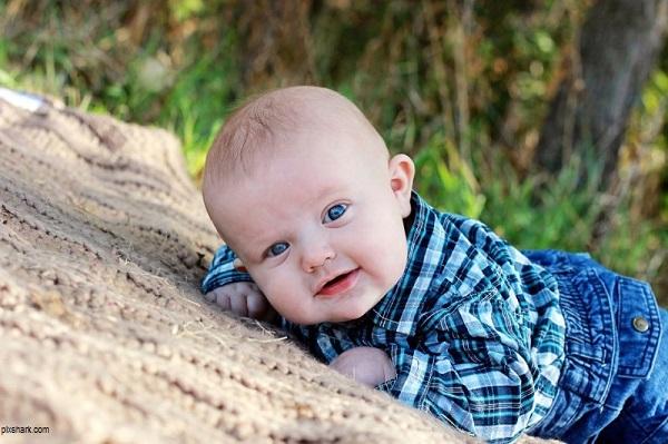 Les belles photos des bébés
