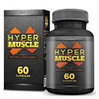 Buy Hyper Muscle X Pack of 1 at Rs. 2128 via Amazon