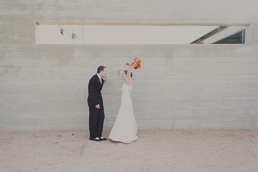 Outdoor Fort Worth Wedding Venue