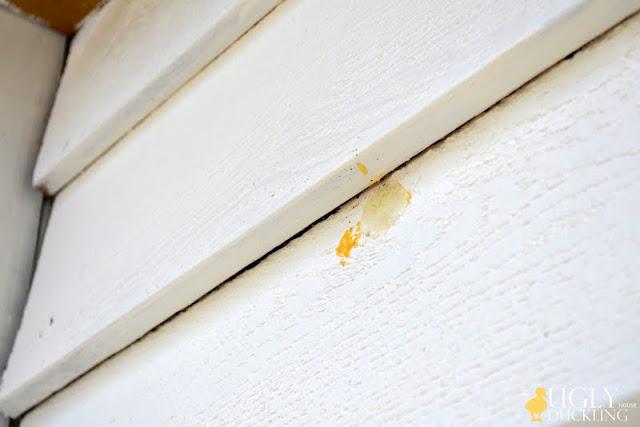 exterior hole sealant