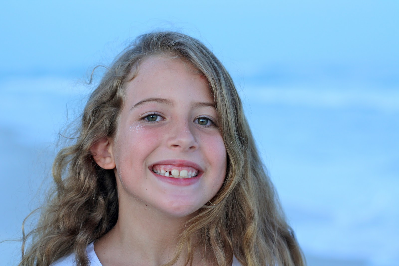 Our Ellen turned 10 last week. Wow, 10 years old. We are so proud of