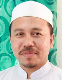 Ketua Dewan Pemuda Pas Kedah