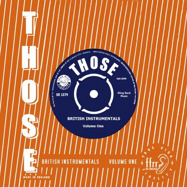 Bert Weedon - Nashville Boogie