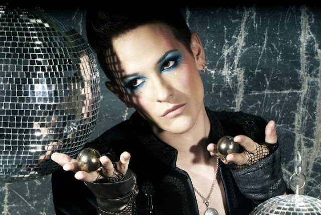 |GARSON|~Because be different is a lifestyle ~ 308746_146104028816123_146098665483326_246511_412471706_n