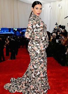 Pregnancy,Kim Kardashian