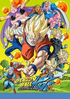 Dragon Ball Kai (2014) 28 Sub Español