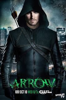 Arrow – 2X08 temporada 2 capitulo 08