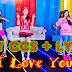 Lirik lagu Indah Feat Raquel - I Love You [OST Cakep Cakep Sakti]