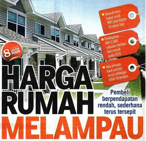 rumah-mahal-rumah-kos-rendah-sederhana